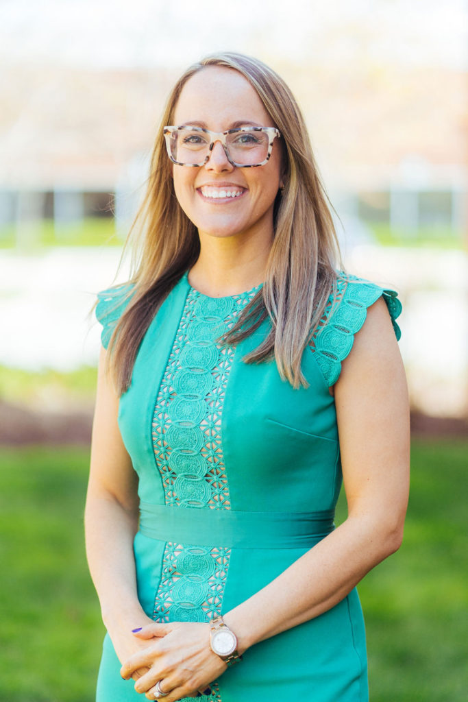 Smiles4Children - Dr. Jordan Virden