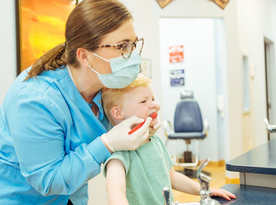 smiles4children Pediatric Dentist