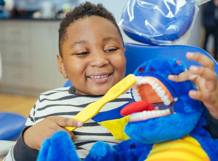 smiles4children - Baltimore's Best