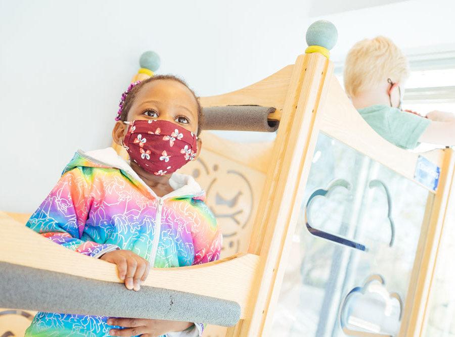 smiles4children Dentist - Eldersburg