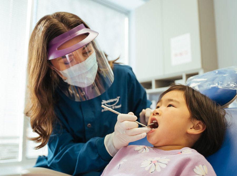 smiles4children Best Baltimore Pediatric Dentist
